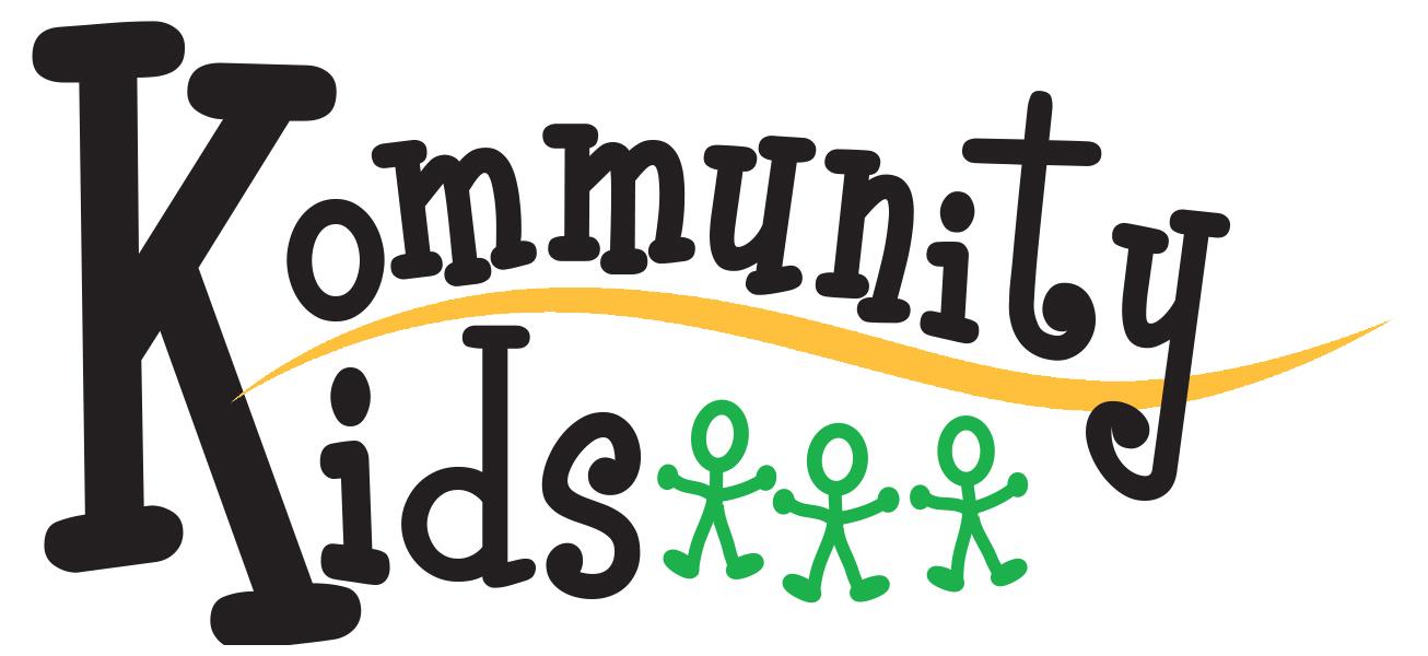 Kommunity Kids Logo