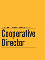 Cooperative Director