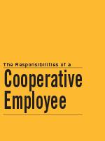 Cooperative Employee