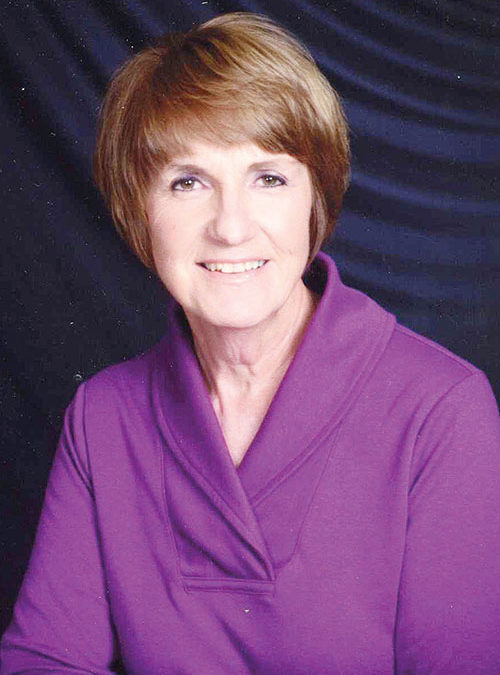 WILD SPOTLIGHT: Arlene Walch