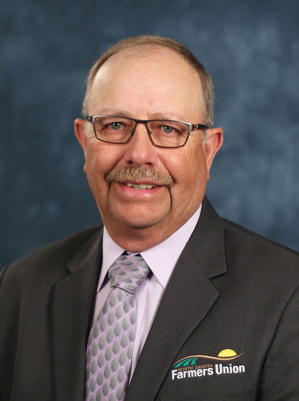 Wes Niederman Jr.
