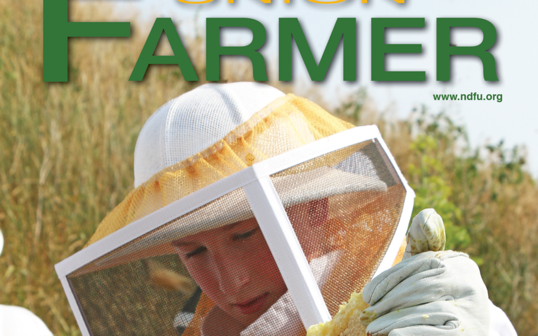 Read the September edition of the Union Farmer