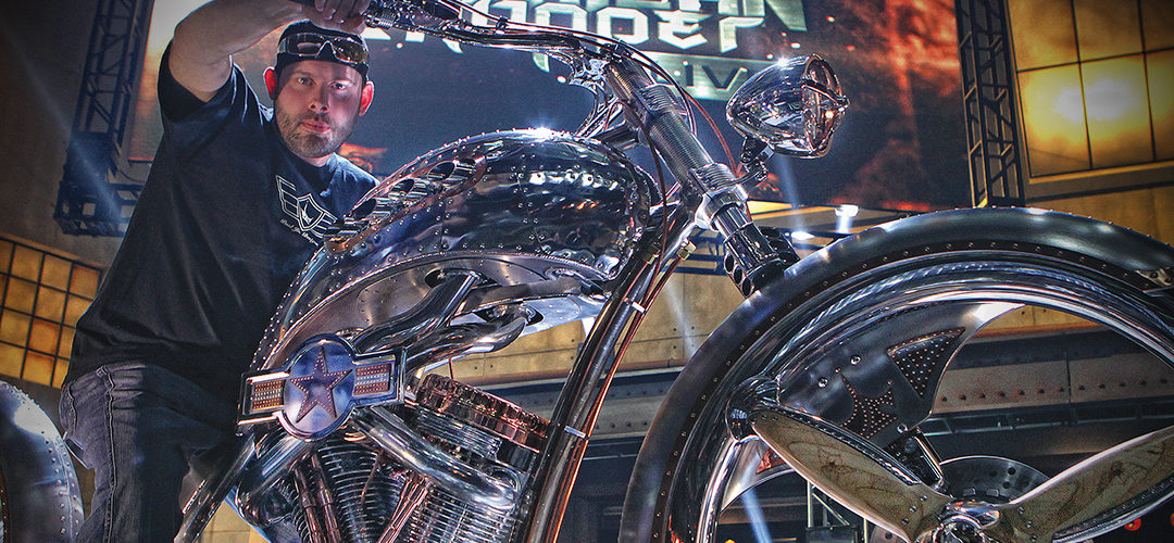 Family Farms chopper to be revealed