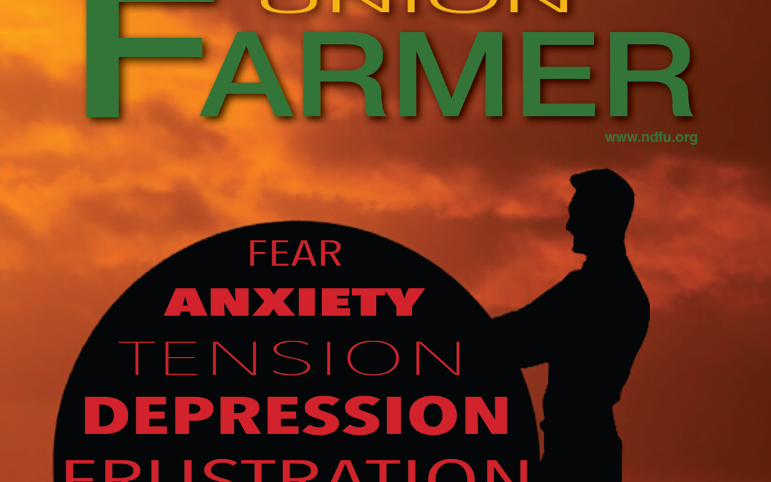 Read the February edition of the Union Farmer